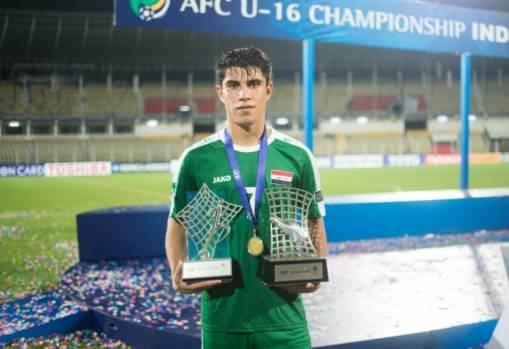 Eight players to look out for at the AFC U-19 Championship qualifiers