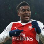 Webger Hails Iwobi Ahead Of Super Eagles clash with Zambia