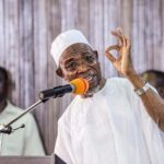 Aregbesola: Super Eagles Can Make Us Proud in Russia