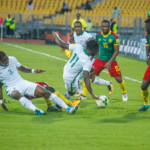 Ikpea says Super Eagles qualification confirms Nigeria's supremacy in Africa