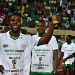 Super Eagles to pocket N1m each for win against Zambia