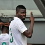 Rohr Dismisses Fear Over Injury To Elderson Echiejile