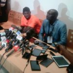 Zambia Coach Wedson Nyirenda Explains Why they Lost To Nigeria