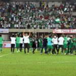 SWAN chief Honour Sirawoo hails Super Eagles
