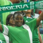 FIFA fines Nigeria $31,000 for crowd disorder