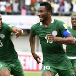 Key players to look out for when super Eagles take onZambia