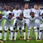 World Cup draw halts Eagles friendly plans