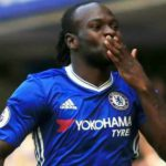 Revealed: How Moses came from Asylum seeker to a home hold name in the EPL