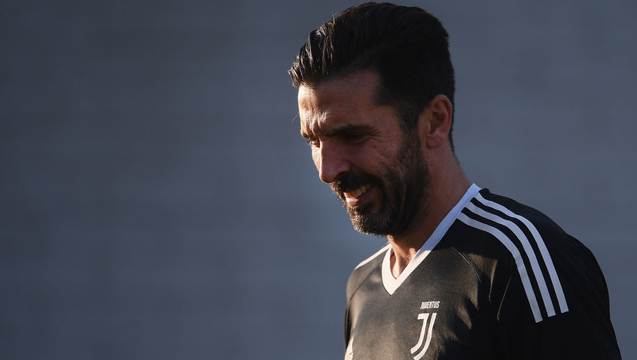 Gianluigi Buffon Responds to Barca Duo Who Praised Him Ahead of Champions League Meeting