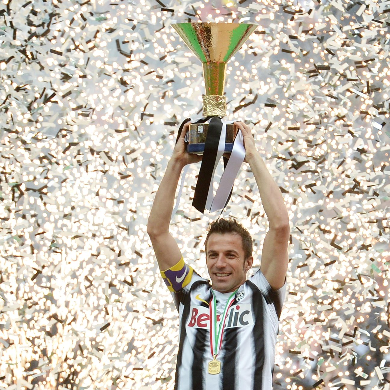 Alessandro Del Piero: Not the first time Juventus have limped through autumn