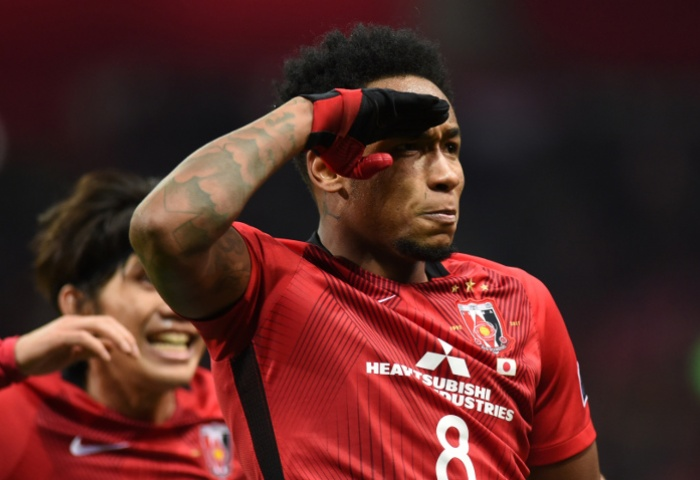 Rafael strike steers Urawa Reds to 2017 AFC Champions League crown