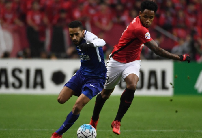 ACL2017 Final Toyota Player of the Week: Mohammed Al Burayk