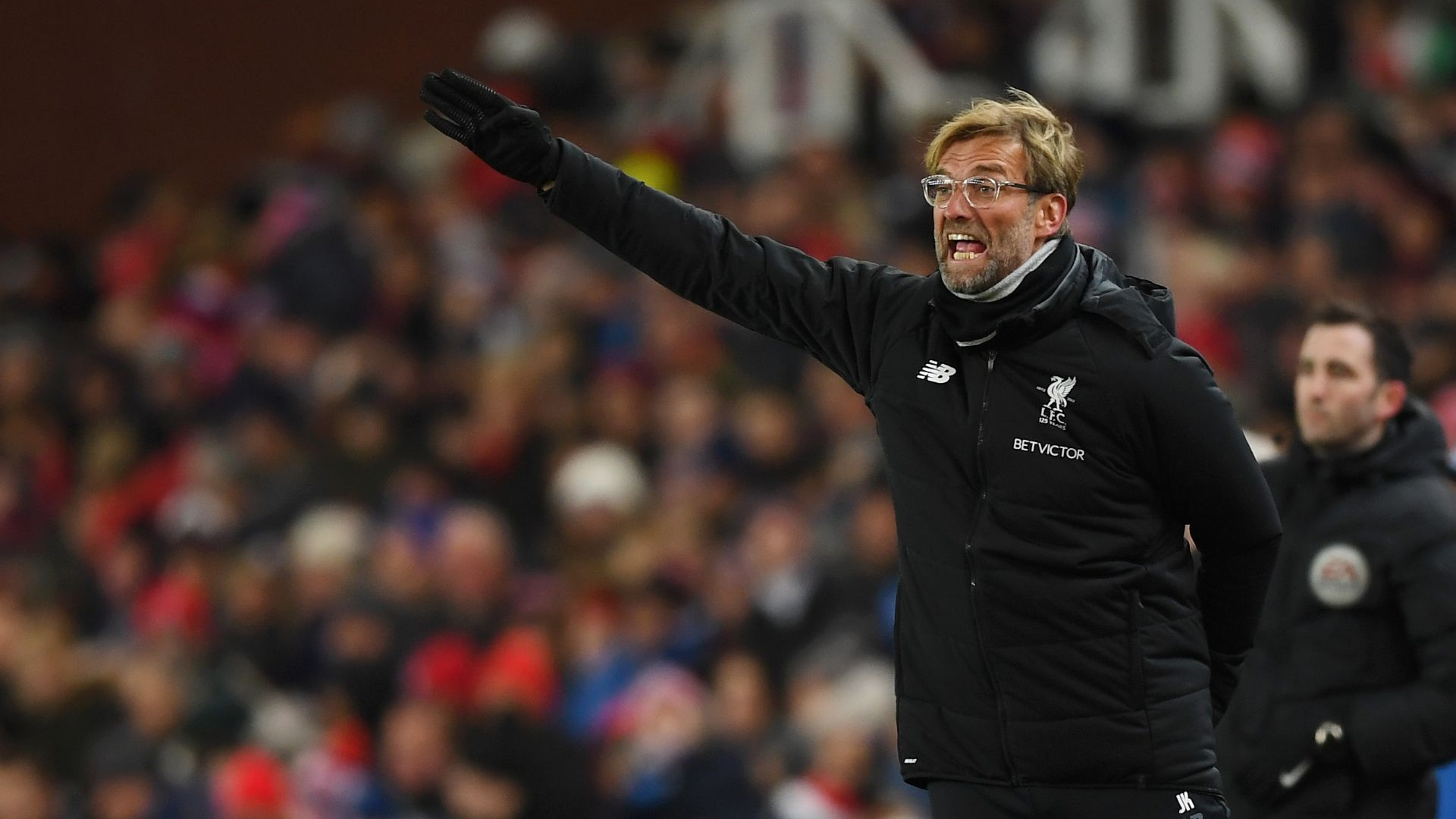 Can 'focused' on Liverpool amid exit talk