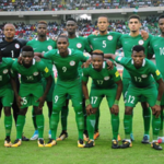 Breaking News: Nigeria to tackle Argentina, Croatia, Iceland in Group D