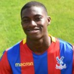 Crystal Palace Offer New Deal To Nigerian Wonderkid To Ward Off Interest From Chelsea, Liverpool