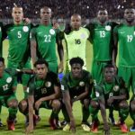 Serbia FA For Nigeria Over Friendly Games, Camp Site