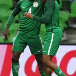 No news names in Super Eagles Squad :Agali