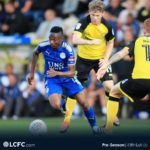 Leicester City Ahmed Musa Close In On Loan Move To Hull City In January