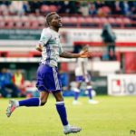 Henry Onyekuru Hits Winner For Anderlecht In Win Over Mouscron
