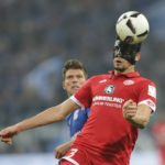 Leon Balogun Benched Again As Contract Issues With Mainz 05 Lingers On