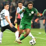 Five things we learned from Super Eagles vs Argentina