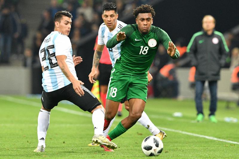 Argentinian Coach Laments Why they lost to Super Eagles