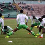 Iwobi, Troost-Ekong, Balogun, Three Other Eagles Hit Camp For Poland Friendly
