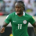 Breaking News: Chelsea Star Moses Named NFF Player Of The Year (Men), Oshoala Top Woman