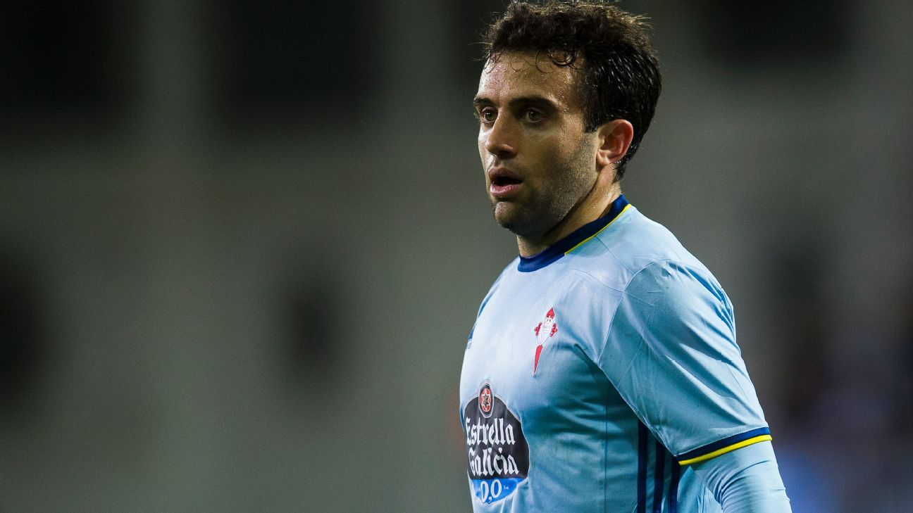 Giuseppe Rossi watches Genoa win in Coppa Italia ahead of return to Italy