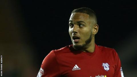 Zohore on the mend but not ready to return