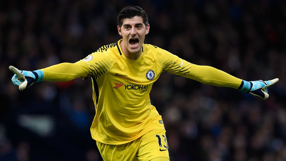 Chelsea Stopper Thibaut Courtois Admits Family Situation Makes Move to Spain Attractive
