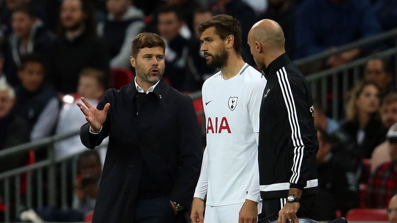Tottenham get reserve boost as Llorente and Nkoudou find some form
