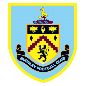 Burnley move up to fourth with late win