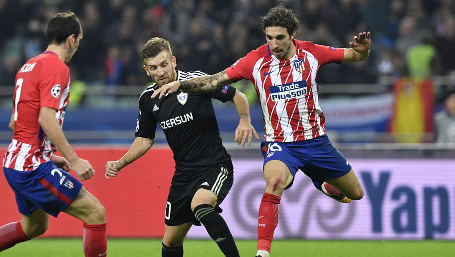 Atletico Madrid's Sime Vrsaljko Demands to Leave Club in January Amid Napoli & Liverpool Rumours