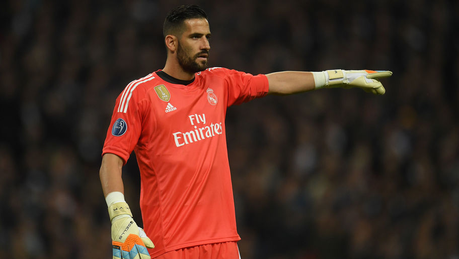 Real Madrid's Kiko Casilla Set to Be Offered to Newcastle United in January Transfer Window