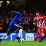Moses's Chelsea face Champions League last 16 draw after finishing second in group stages
