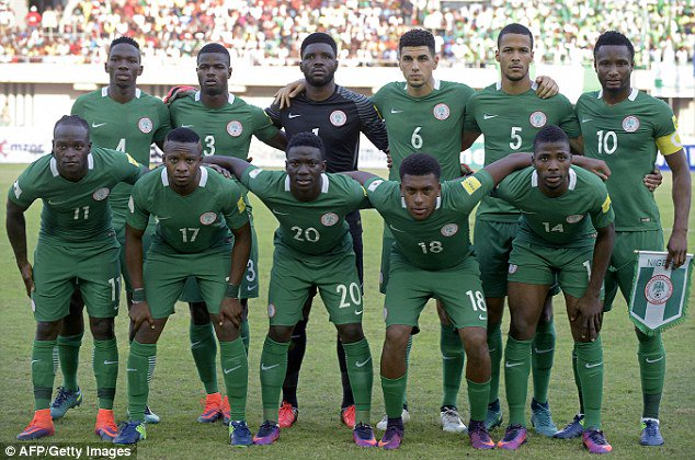 Super Eagles to play four friendlies – Amaju Pinnick