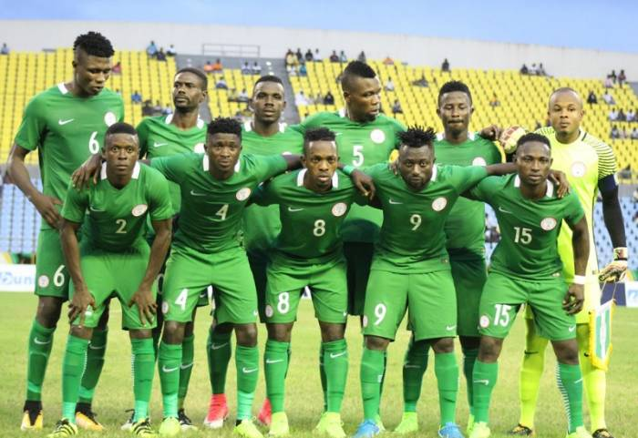 CHAN 18: Super Eagles target is the final -Ikechukwu Ezenwa