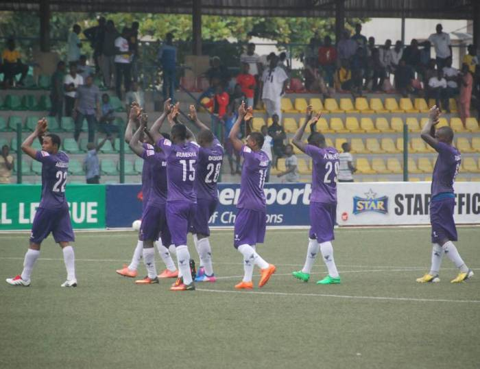 MFM FC, Plateau United to hold Nigeria Flag high in the CAF Champions League