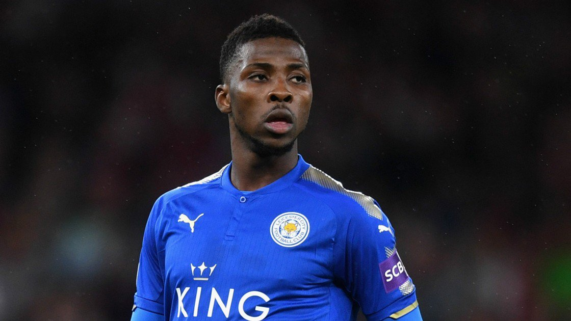 Why Super Eagles striker Iheanacho is bombed at Leicester City