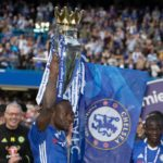 Winning Premier League with Chelsea my greatest joy – Victor
