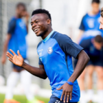 Injured Moses Simon To Spend At Least One Month On The Sidelines
