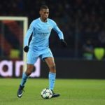 20-Year-Old Manchester City's Nigerian Defender Buys House Worth N1.1 Billion