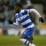 19-Year-Old Nigerian Striker Aramide Oteh Reacts After Scoring First Professional Goal For QPR