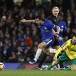 Victor Moses Rested As Lucky Chelsea Beat Norwich On Penalties In FA Cup