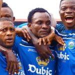 NPFL: Enyimba beats Heartland to register their first win in New Season