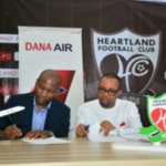 Heartland FC bags New sponsorship for 2017/2018 NPFL