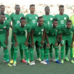 Okpotu's extra time goal sent Eagles to Semi finals