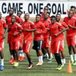 Enugu Rangers conclude pre-season preparations