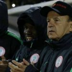 Tunde Disu warns Gernot Rohr to be wary of injuries from friendly games